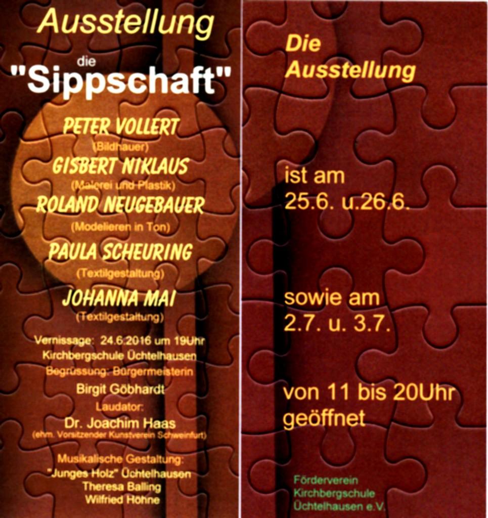 Ausstellung Sippschaft_2